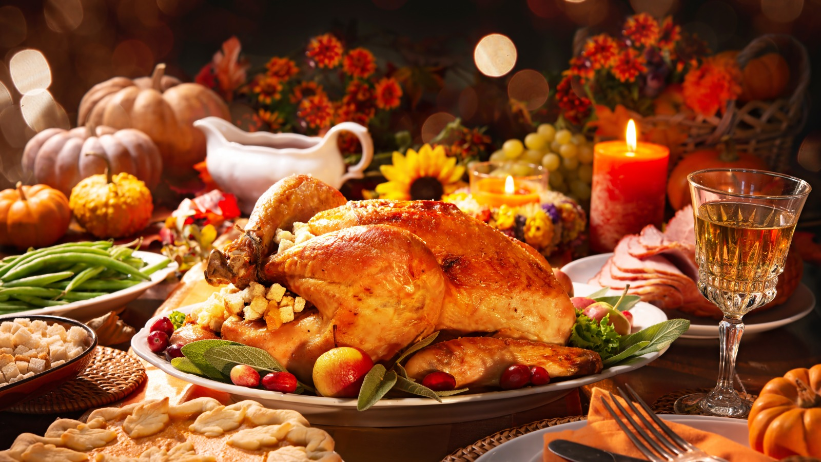 How to order Thanksgiving dinner online from retailers