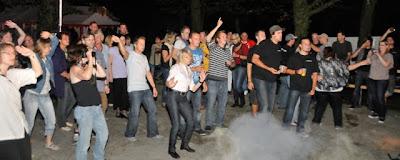 Waldfest Grißheim