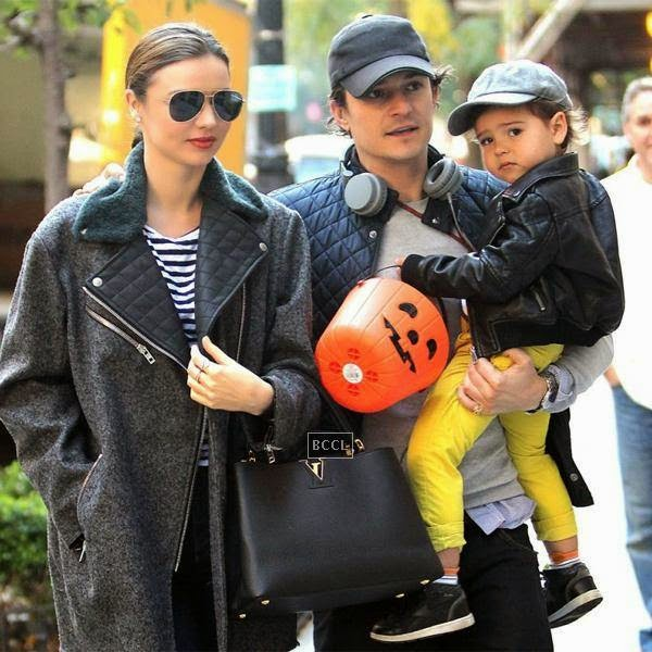Son of Hollywood actor Orlando Bloom and international supermodel Miranda Kerr Flynn was born in January 2011. In October 2013, Kerr and Bloom announced that they had separated several months earlier, and intend to end their marriage.