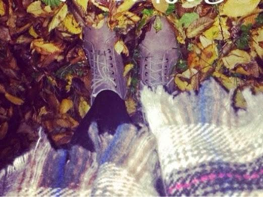 I heart autumn/winter♥