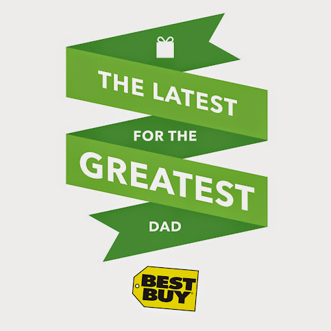 The Latest Gift Ideas for Dad #GreatestDad