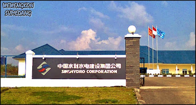 Sinohydro Corporation