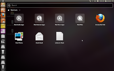 Ubuntu 11.04 Natty Narwhal Alpha 3 Review
