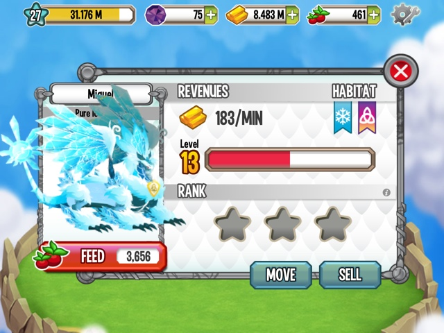 To Get This Dragon U Will Need A Pure And An Ice