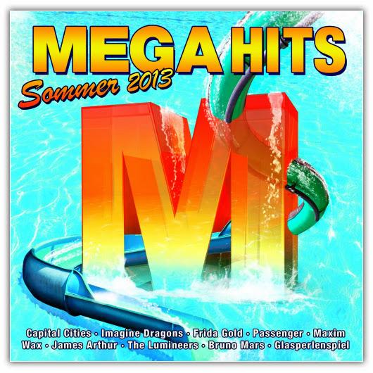 Warrior Imagine Dragons 320kbps Download: VA-Megahits Sommer (2013)