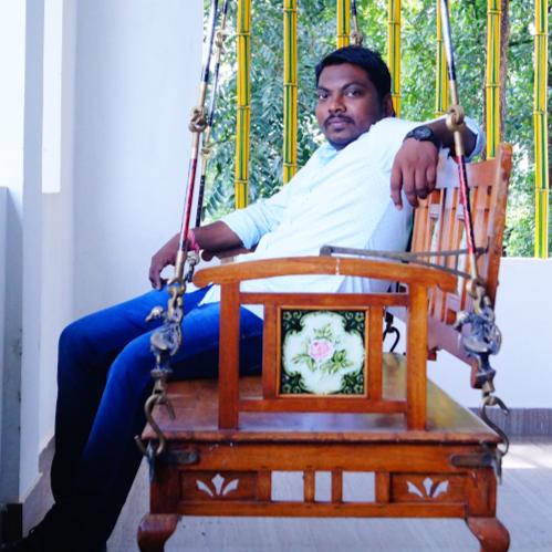 Kamal Mudaliar