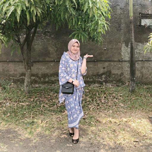 medina maulidya picture