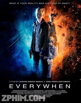 Dòng Thời Gian - Everywhen (2013) Poster