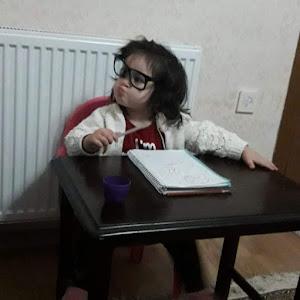 Hatice Kübra Yaman