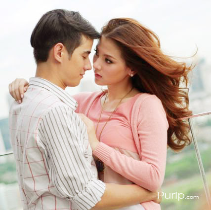 Pimchanok Pages Baifern And Mario Maurer Officialfanpage In Pelauts
