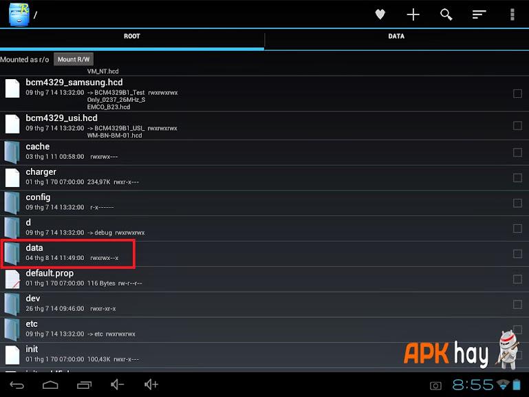 2Hướng dẫn coi đáp án game bắt chữ ngay trên Android