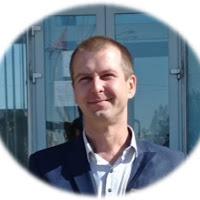 Олександр Калюжний