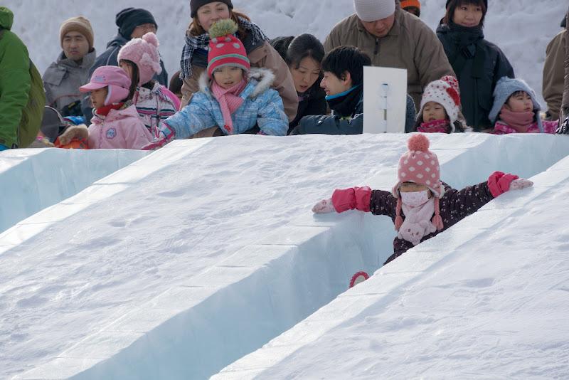 さっぽろ雪まつり つどーむ会場 写真12