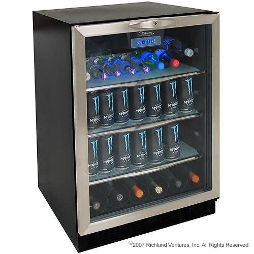 Kegerator Reviews Amp Beer Storage Help Beer Fridge Review