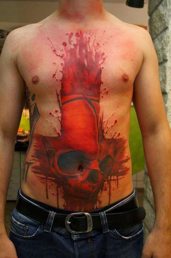 Top 55 Best Skull Tattoos Designs And Ideas
