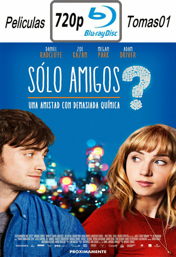 ¿Sólo Amigos? (2013) BRRip 720p