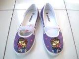 Sepatu Lukis By Arjuna