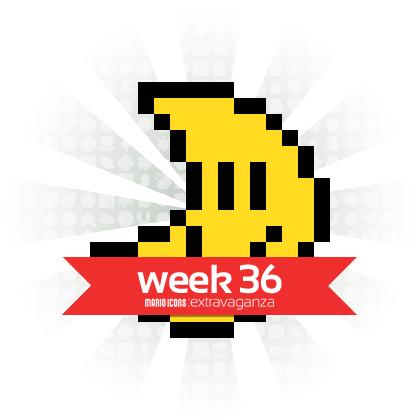 Extravaganza Week 36