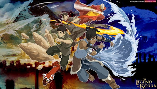 24hphim.net legend of korra by yorkemaster d4tqqp7 Avatar: The Legend Of Korra