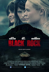 Black Rock - Đảo Hoang