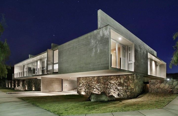 Private house in Argentina