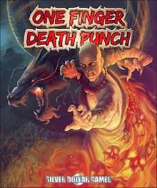 One Finger Death Punch   PC