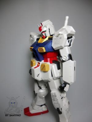 RX-78-2 ver.Ka de 【JUNE】 DSCN1115