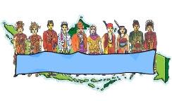 Keanekaragaman Budaya Di Indonesia Annisa Nur Azizah