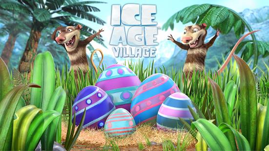 Как быстро заработать золото в игре Ice Age Village