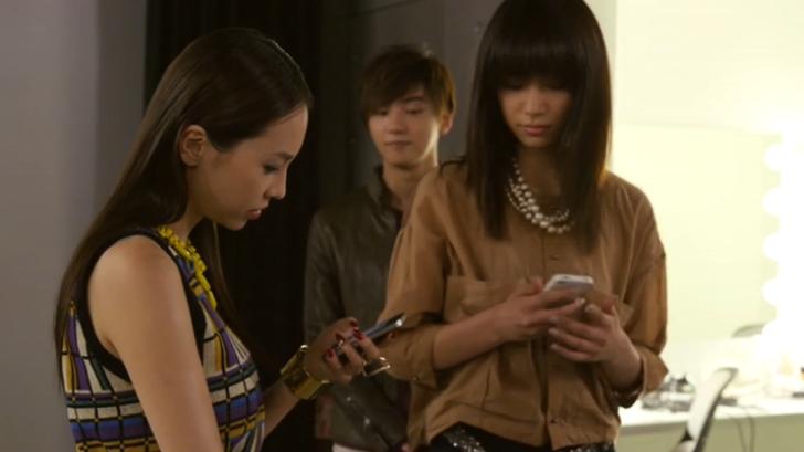 Iconiq, Yoon Si Yoon, Takahashi Yu