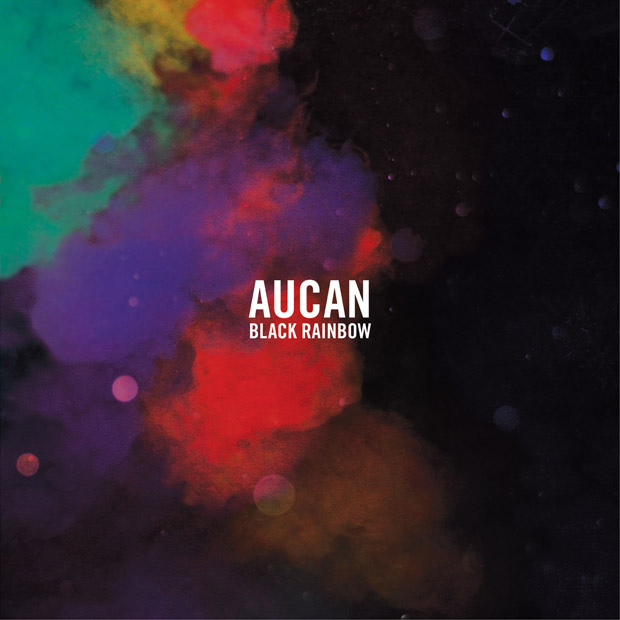 Review Aucan - Black Rainbow (2011)