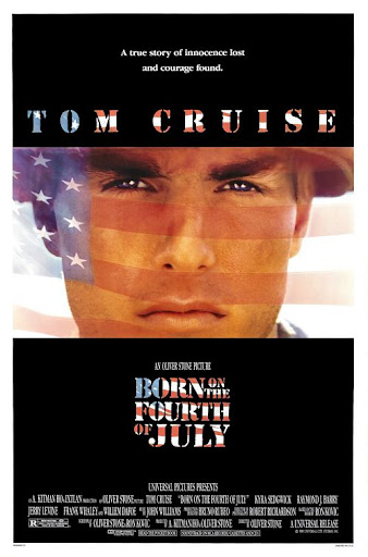 Picture Poster Wallpapers Born on the Fourth of July (2005) Full Movies