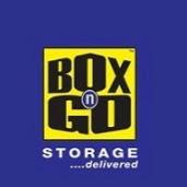 Box-n-Go Self Storage Commerce CA