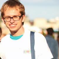 Mathieu Perron's avatar