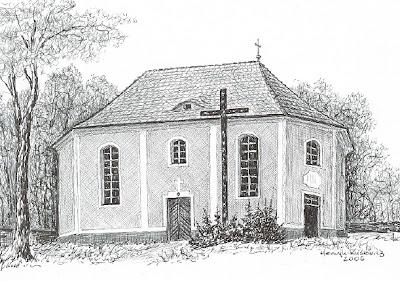 Kościół filialny pw. Matki Bożej Wspomożenia Wiernych