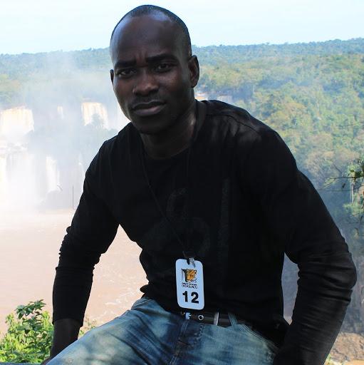 Paulo Mbonzi