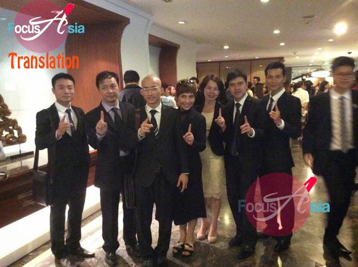 Cung câp phiên dịch tiếng Anh tại Thái Lan Bangkok