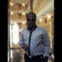 Charles Okyere Photo 15