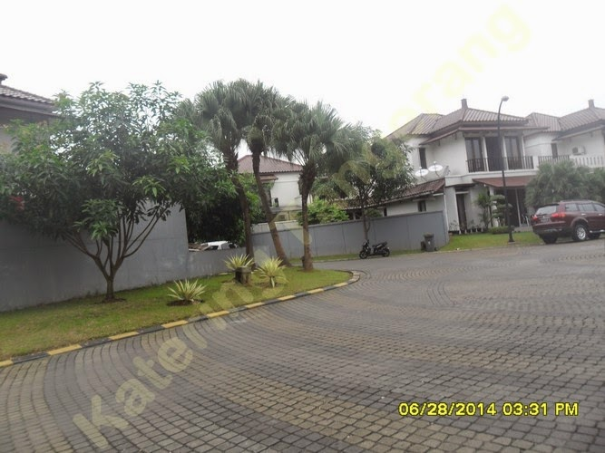 Katering Taman Royal Tangerang