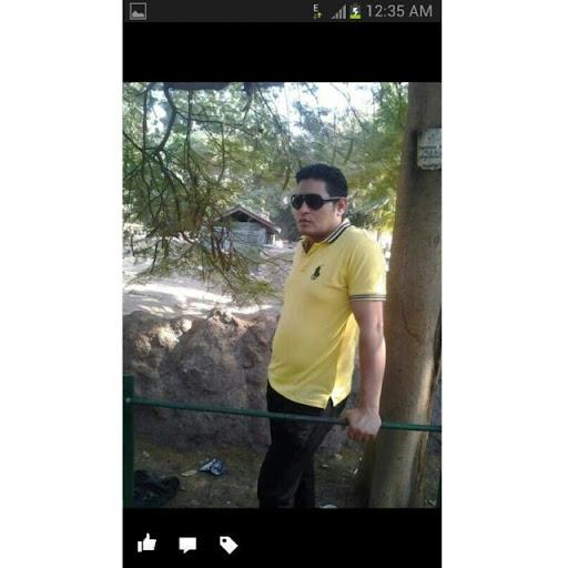 Samy Saad Photo 15