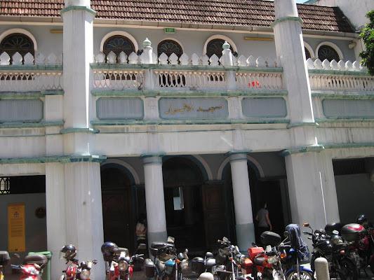 Al Abrar Mosque