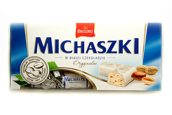michaszki