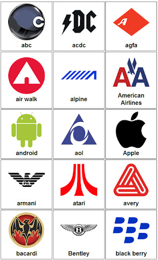 Logo quiz Fun plus level 5 solutions and answer