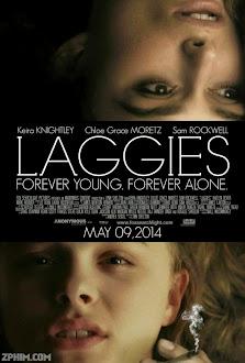 Rong Chơi - Laggies (2014) Poster