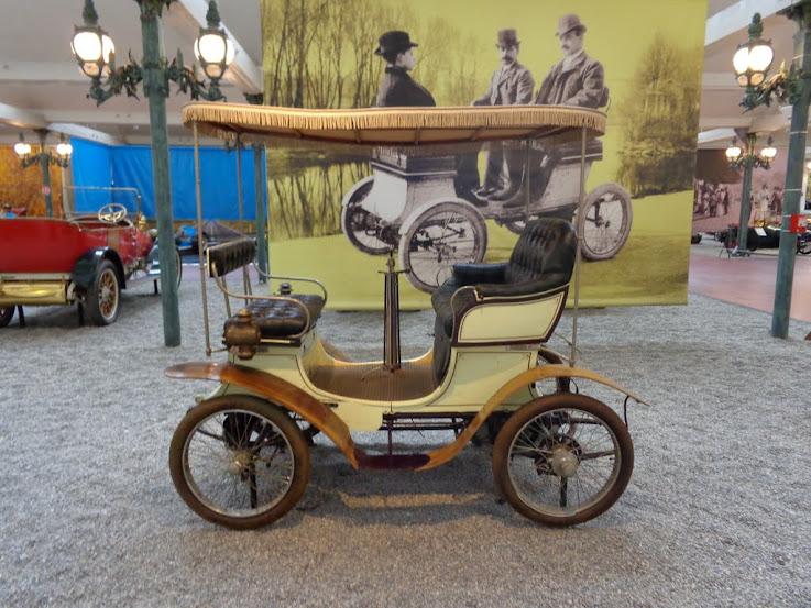 Musée Automobile de Mulhouse  DSC00961