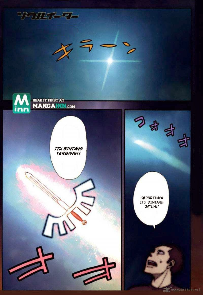 Dilarang COPAS - situs resmi www.mangacanblog.com - Komik soul eater 100 101 Indonesia soul eater 100 Terbaru  Baca Manga Komik Indonesia Mangacan