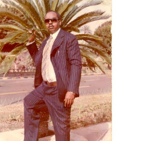 Abdullahi Amin Photo 4