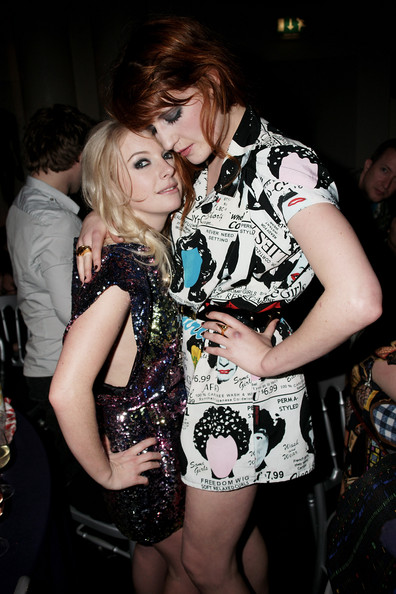 Florence Welch 2009