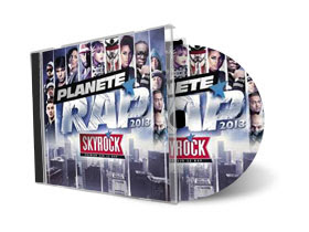 Planète Rap 2013