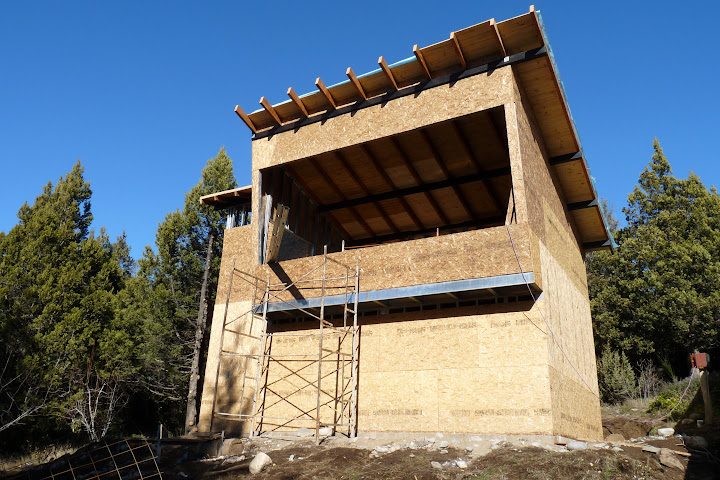 Construcción en seco con steel framing P1180157
